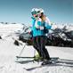 Cheap alpine ski holiday
